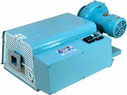 NTK型 熱風発生機