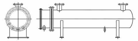 横型(2圧)低中温タイプ