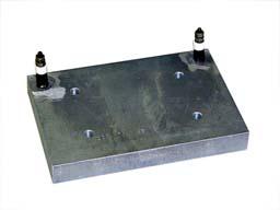 ALC-207型アルミ鋳込みヒーター