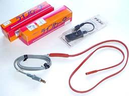 ラインヒーター LHA型