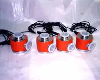 図12 発泡シリコーン断熱材付き 例1