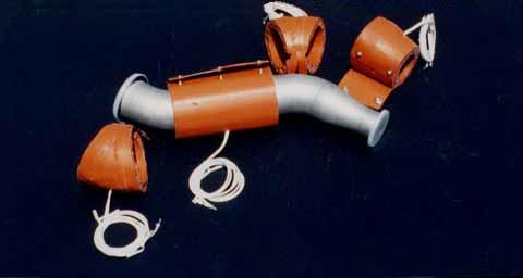 図14 発泡シリコーン断熱材付き 例2-2