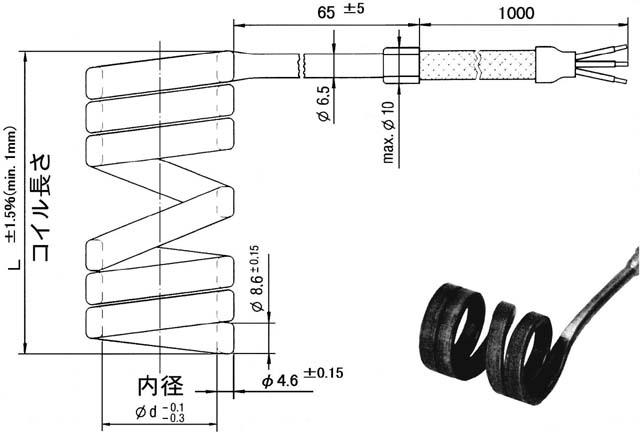 UWRP4.6×8.6(角形断面)