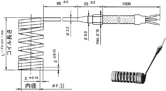 UWRPQ3×3(角形断面)