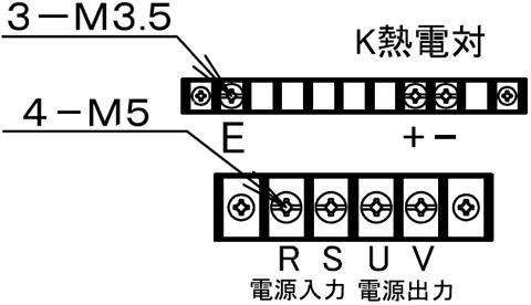 T200端子台図面