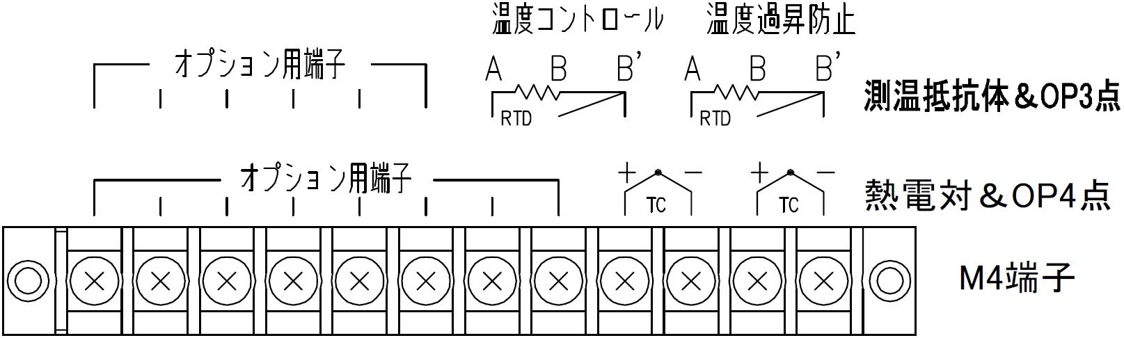 T302端子台