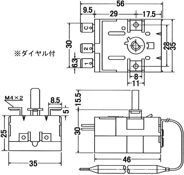 T5K-L・T5K-H
