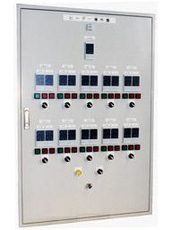 制御盤 TCO・TCS型