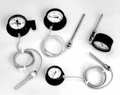 温度計(アナログ)   TI型