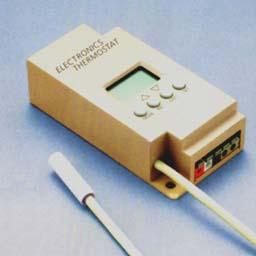 電子サーモスタット TMET II型