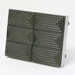 クリーンヒーター(セラミックヒーターユニット)