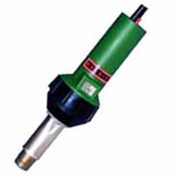 熱風発生機 トリアックPID/トリアックS
