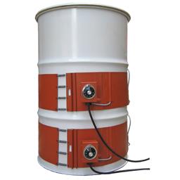ドラム缶加熱ヒーター