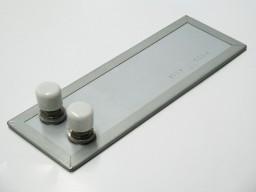 スペースヒーター片端子型