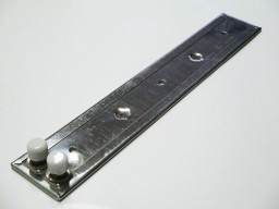 スペースヒーターSUS片端子型