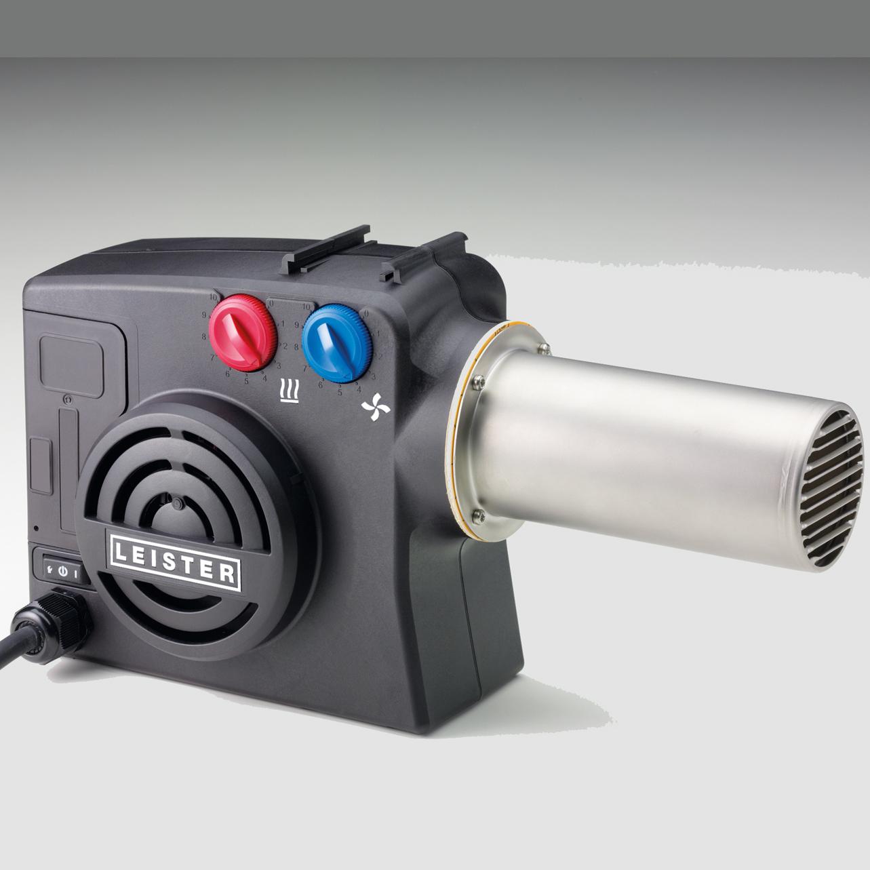 熱風発生機  ホットウィンドプレミアム/システム